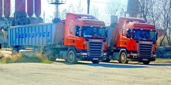 Транспортна дейност – ДДФ Русе