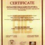 БДС EN ISO 9001:2008 (EN)