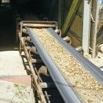 Фракция за производство на бетон и др.