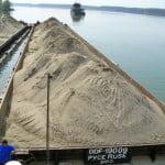 Пясък от ДДФ Русе