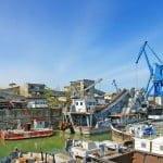 ДДФ Русе се занимава и с корабноремонти дейности