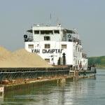Корабът Хан Омуртаг