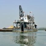 Плавателен съд на ДДФ Русе