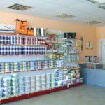 Magazin de materiale de construcții