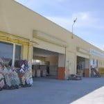 Магазин за строителни материали