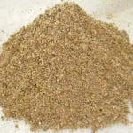 Nisip - fracţionat